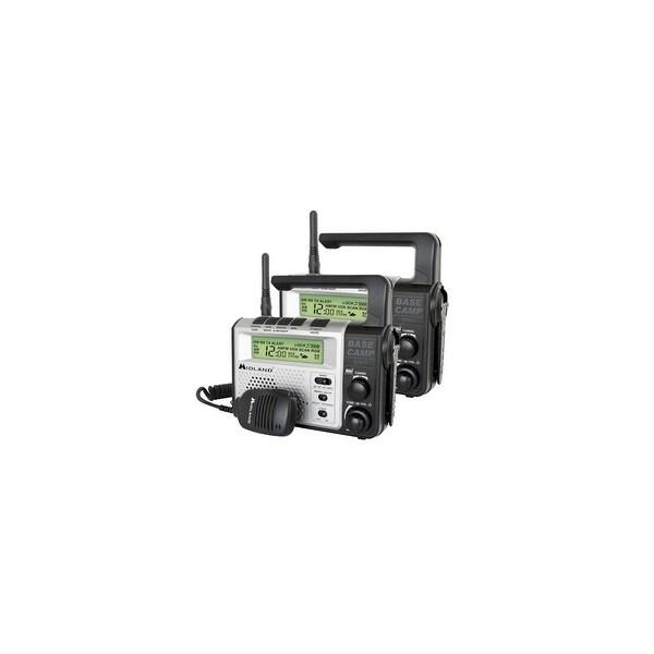 Midland XT511 (2 Pack) 2 Way Radio