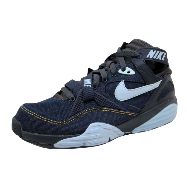 Nike Women's Air Trainer Max '91 Anthracite/Ice Blue-Obsidian Denim Bo Jackson 311122-041