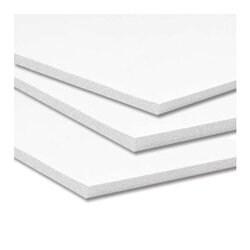 Foam Core Board 8 x 10 Pack of 96 Bienfang Photo Mount Board - White