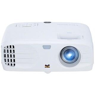 Viewsonic Pg705hd 4000 Lumens Full Hd 1080P 3D Ready Hdmi Usb Dlp Projector