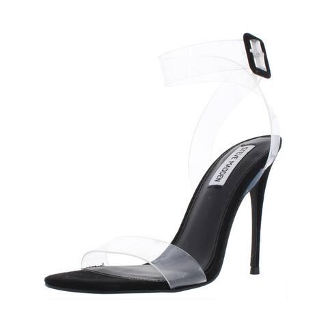 ca6eee4e9e44d Silver Steve Madden Shoes | Shop our Best Clothing & Shoes Deals ...