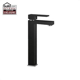 Fortis 8420500 Scala Single Hole Bathroom Faucet - Less Drain Assembly