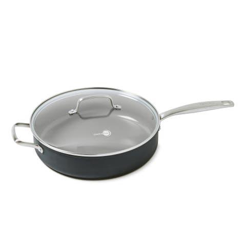 GreenPan Chatham Covered Saute Pan