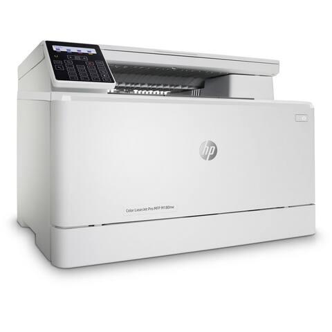 HP Color LaserJet Pro MFP M180nw (T6B74A)