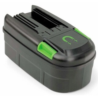 Kawasaki 19.2V Heavy Duty Slide On Replacement Battery (690549) - 840046