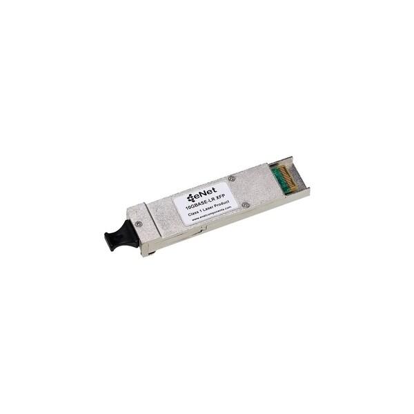 ENET XFP-10G-10K-BXU-ENC Cisco Compatible XFP Bidirectional Tx1270nm/Rx1330nm 10km Simplex LC SMF 100% Tested Lifetime Warranty