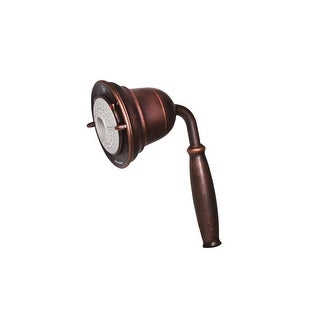 American Standard 1660.143  Multi-Function Hand Shower Only with FloWise Turbine Technology