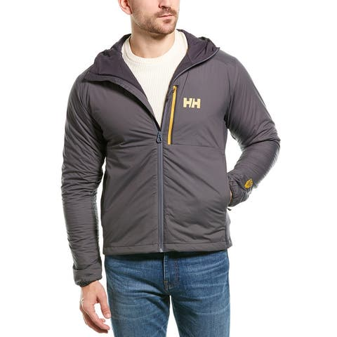 Helly Hansen Odin Stretch Hooded Light Insulator Jacket - 964