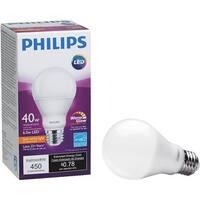 Philips Lighting Co 5.5W A19 Led 2700K Dim 479428 Unit: EACH