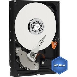 """WD WD10SPCX WD Blue WD10SPCX 1 TB 2.5"""" Internal Hard Drive - SATA - 5400 - 16 MB Buffer"""