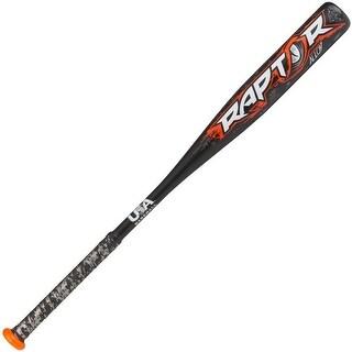"Rawlings Raptor Youth USA Baseball Bat (-10/ 30""/20 oz)"