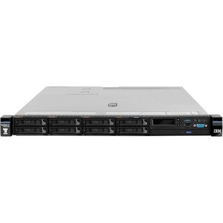 Lenovo System x3550 M5 5463NEU Server System x3550 M5 5463NEU Server