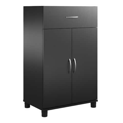 Avenue Greene Lonn 24 inch 1 Drawer/2 Door Base Storage Cabinet