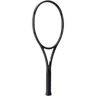 Wilson Pro Staff RF97 Autograph Tennis Racket (Grip Size - 4 1/8)