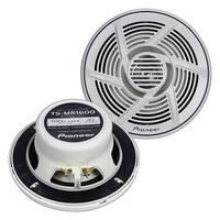 Pioneer TS-MR1600 Nautica Series 6.5-Inch Dual-Cone Marine Speaker