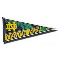 Notre Dame Fighting Irish Pennant
