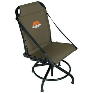 Millennium Treestands Millennium Shooting House Chair - G-200|https://ak1.ostkcdn.com/images/products/is/images/direct/ce75bf6338ac0f05c91c51cbcd42adc1f929262e/Millennium-Treestands-Millennium-Shooting-House-Chair---G-200.jpg?impolicy=medium