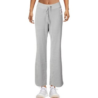 Juicy Couture Womens Lovin Del Rey 2 Lounge Pants Velour Logo