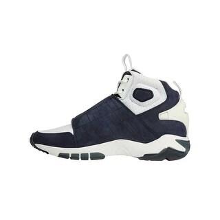 Creative Recreation Scopo Sneakers in Navy White