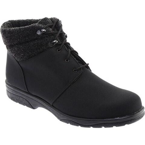 Toe Warmers Women's Trek Boot Black/Black