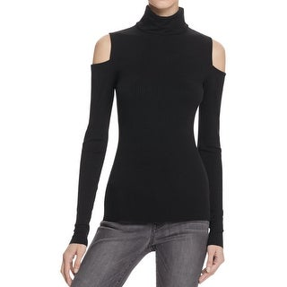 Bailey 44 Womens Troy Sweater Jersey Ribbed
