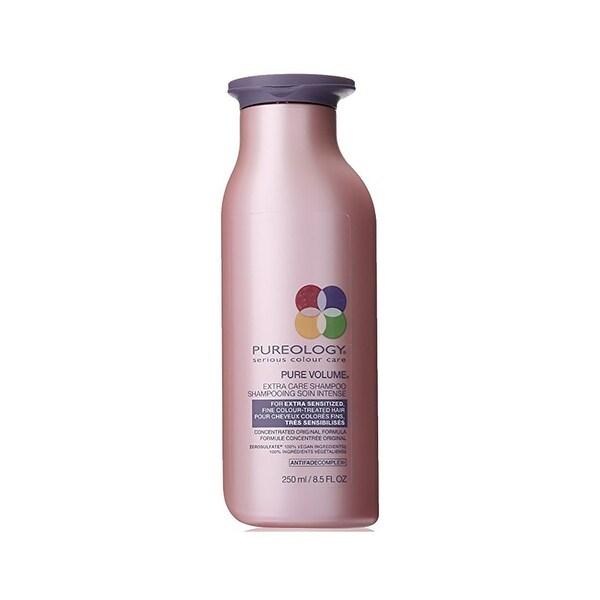Pureology Pure Volume Shampoo 8.5 Oz