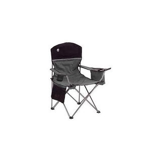 Coleman camping 2000032010 cooler quad chair