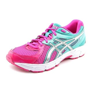 Asics Gel-Contend 2 GS W Round Toe Synthetic Running Shoe