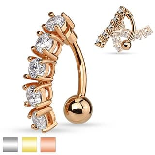 5 CZ Vertical Drop 316L Surgical Steel Belly Button Rings https://ak1.ostkcdn.com/images/products/is/images/direct/ce86fc5c85edc0dd73139d84964467f485dfde97/5-CZ-Vertical-Drop-316L-Surgical-Steel-Belly-Button-Rings.jpg?impolicy=medium