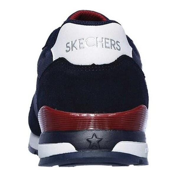Skechers Sunlite Waltan Grey Men's Trainers | Skechers, Mens