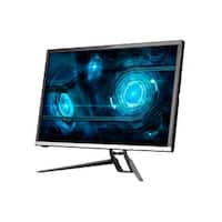 Monoprice 4K UHD Gaming Monitor - 28 Inch With AMD FreeSync, HDR, 60Hz, DisplayPort, HDMI, Vessa Compatible