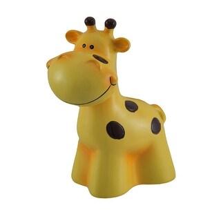 Bailey The Baby Giraffe Coin Bank