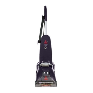 Bissell 1622 PowerLifter PowerBrush Carpet Cleaner - Black