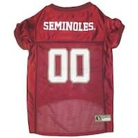 Collegiate Florida State Seminoles Pet Jersey