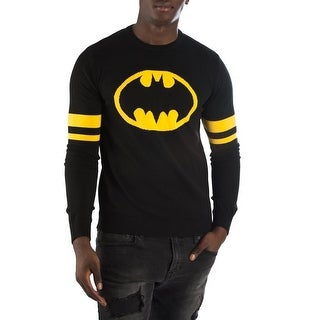 DC Comics Batman Intarsia Sweater
