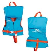 Stearns classic infant life jacket up to 30lbs wave 3000002193