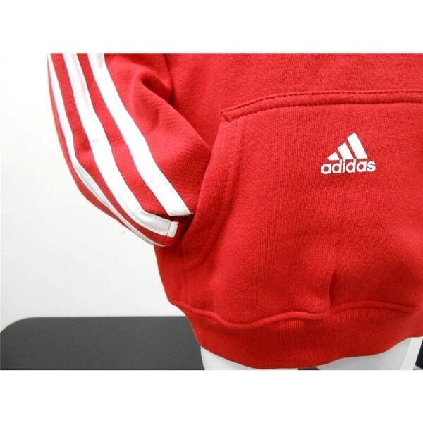 adidas Boys/' Active Logo Short sizes 4,5,6,7
