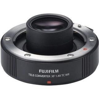 Fujifilm XF 1.4x TC WR Teleconverter (International Model)