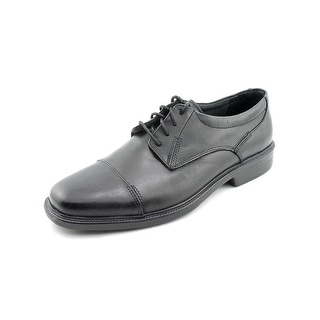 Bostonian Flexlite Wenham Men  Round Toe Leather Black Loafer