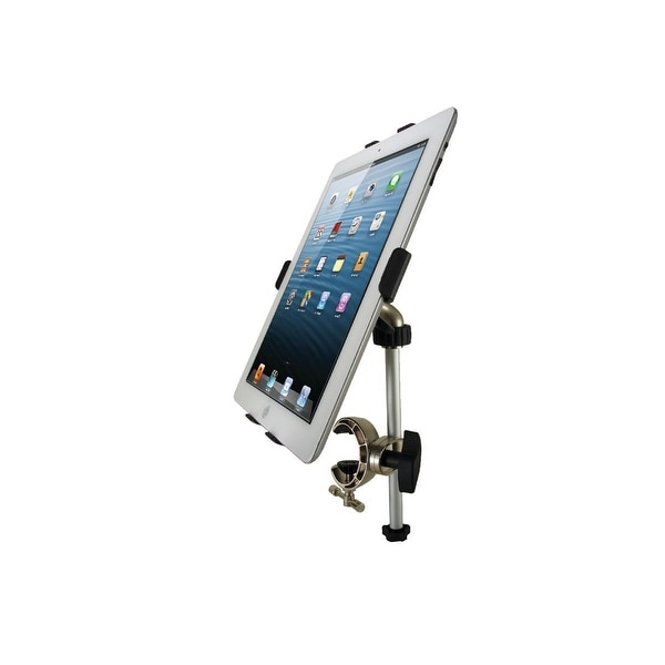 Monoprice Music Mount for iPad 2, iPad 3, iPad 4, and iPad Mini