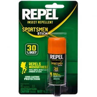 Repel 1 oz Sportman Stick Insect Repellent
