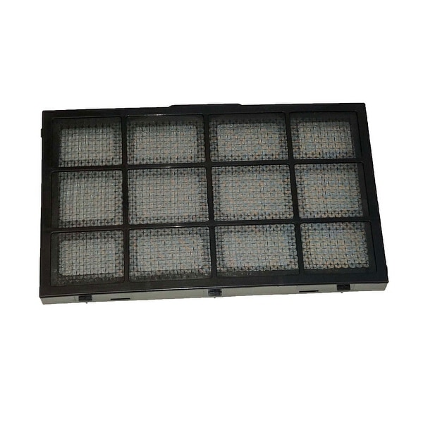 OEM Danby Air Conditioning AC Filter Originally Shipped With DPAC12011BL