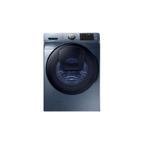 Samsung Wf45k6200a 26 Inch Wide 4 5 Cu Ft Energy Star Certified Front Loading Washer