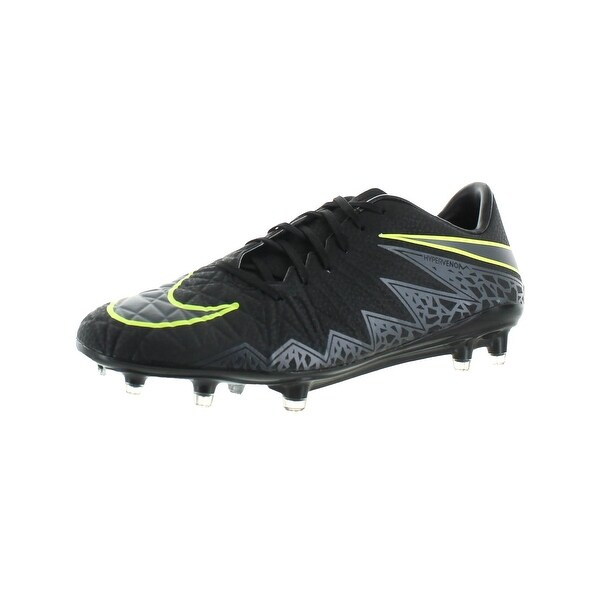 Nike Mens Hypervenom Phatal II FG Cleats Soccer Patterned - 6 medium (d)