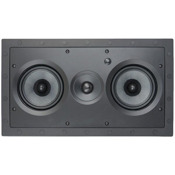 "Architech Se-Lcrsf 5.25"" Kevlar(R) Series 2-Way Frameless Lcr In-Wall Speaker"