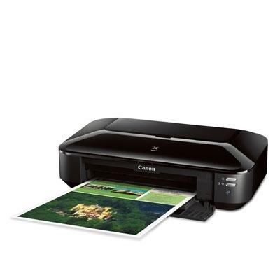 Cnmix6820 - Canon Pixma Ix6820 Inkjet Printer - Color - 9600 X 2400 Dpi Print - Photo Print - Desktop