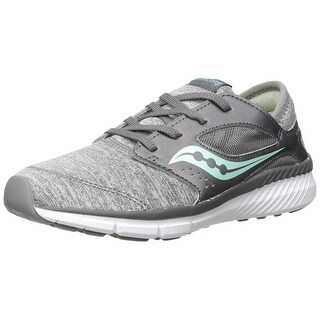 Saucony Womens Kineta Relay Low Top Lace Up Running Sneaker