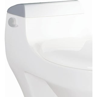 Eago R-108LID Replacement Tank Lid Only - Flushing Mechanism Sold Separately