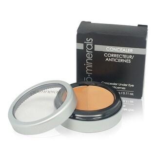 glominerals gloconcealer Under Eye - Honey 3.1g/0.11oz