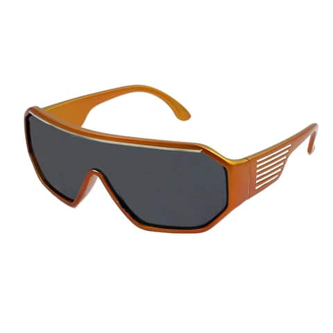 Outdoor Sports Leisure Sungalsses Eyewear Orange for Children